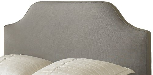 Upholstered Twin Beds 6305 front