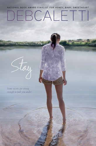Stay (Hardcover) by Deb Caletti