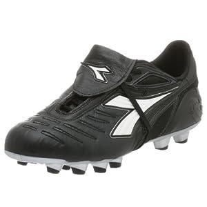 Buy Diadora Ladies Maracana MD PU Ladies Soccer Cleat by Diadora