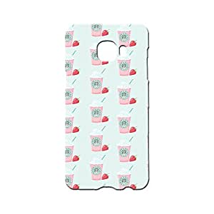 G-STAR Designer Printed Back case cover for Samsung Galaxy C5 - G8538