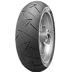 Continental Conti Sport Attack 2 C BMW Fitment Rear Tire