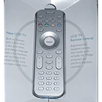 Philips PHILIPS 312814715921 REMOTE CONTROL