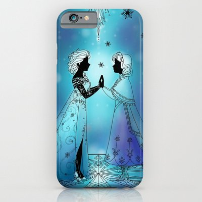 Simpsons Iphone 6 Case Amazon And Elsa Iphone 6 Case by