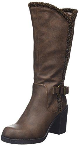rocket-dog-womens-sadler-biker-boots-brown-roast-brown-8-uk-40-eu