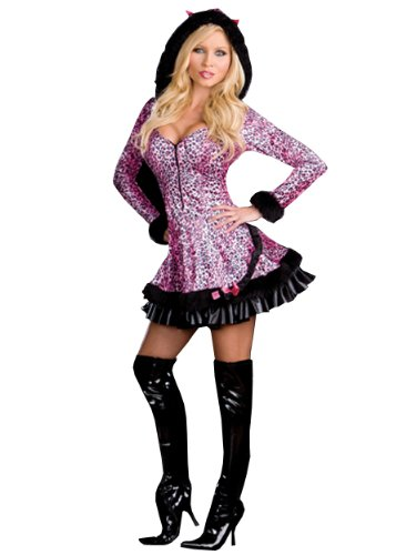 Pouncer Costume - Small - Dress Size 2-6