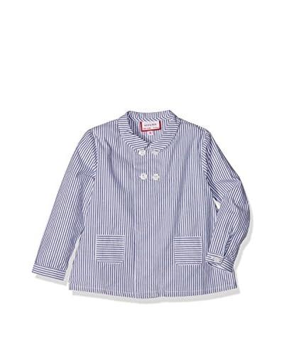 NECK & NECK Camicia Bimba [Azzurro]