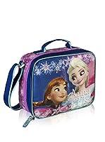 Frozen Bolsa porta alimentos (Lila)