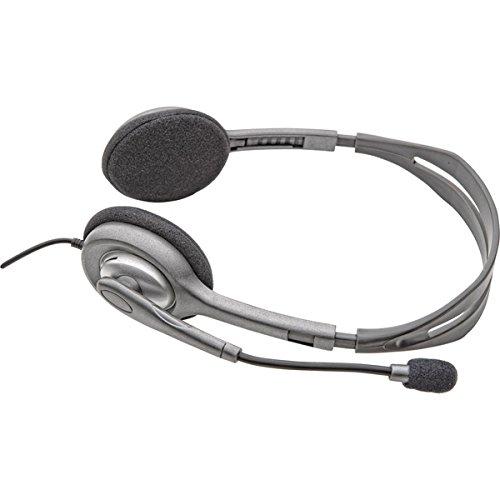 Brand New Logitech H110 Stereo Headset