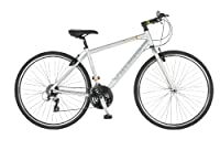 "Viking Waterloo 20"" Gents Sports Urban Hybrid Bike by Viking"