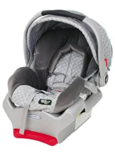 Graco Safe Seat Infant Car Seat, Portica (Discontinued by Manufacturer)