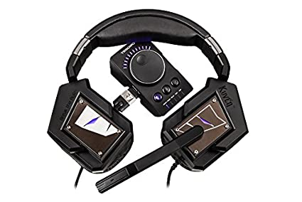 Tesoro Kuven Pro Gaming Headset