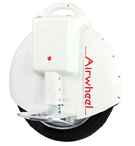 Airwheel X8- 170Wh White