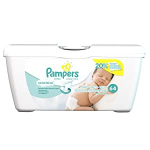 Baby Wipes Subscription