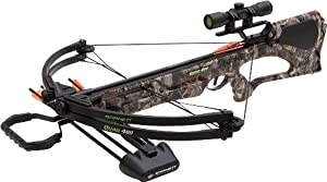 Barnett Quad 400 Crossbow Camo Package