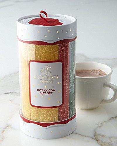 Godiva Hot Cocoa Gift Set (14.5oz)