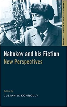 nabokov essays amazon Buy the achievements of vladimir nabokov: essays, studies, reminiscences, and stories from the cornell nabokov festival by (isbn: ) from amazon's book store everyday.