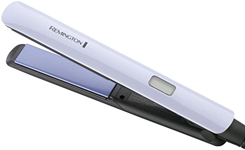 Remington S8510 Frizz Therapy Flat Iron New (Certified Refurbished) (Remington Flat Iron Frizz compare prices)