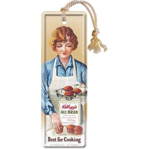 nostalgic-art-kelloggs-best-for-cooking-lesezeichen-5x15cm