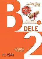 Preparacion Dele: Libro + CD - B2 (New Edition 2013)