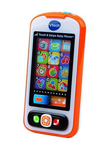 VTech toque y pase Babyphone