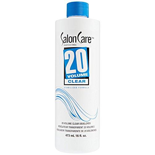 20 Volume Clear Developer (Hydrogen Peroxide Liquid compare prices)