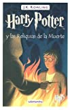 Image of Harry Potter y las reliquias de la muerte (Spanish Edition)