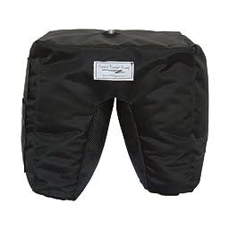 Apex 898159002194 Mini Bean Bag (Black)