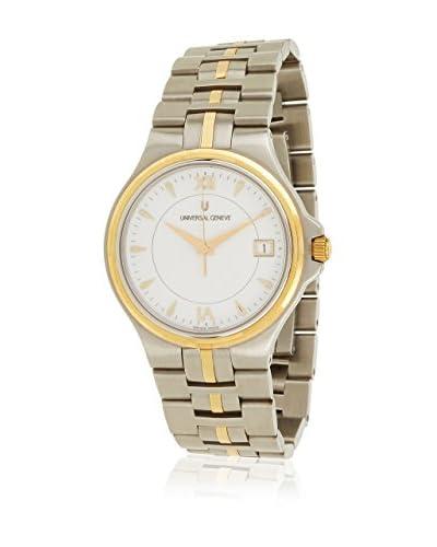 UNIVERSAL Reloj de cuarzo Man 4.204.690 32 mm