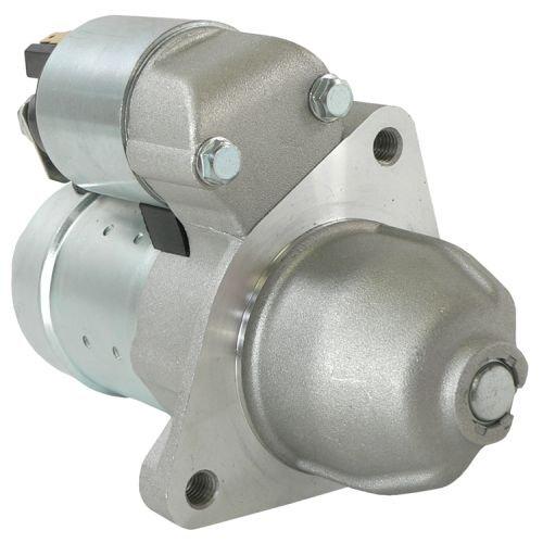 Db Electrical Shi0124 John Deere Tractor Mower Starter For 20.5Hp 18Hp Dsl