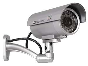 Caméra factice IR9000 S IR LED
