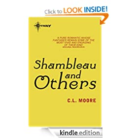 Shambleau and Others