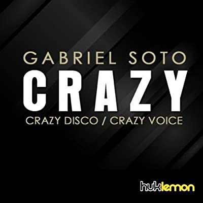 Crazy Voice (Original Mix)
