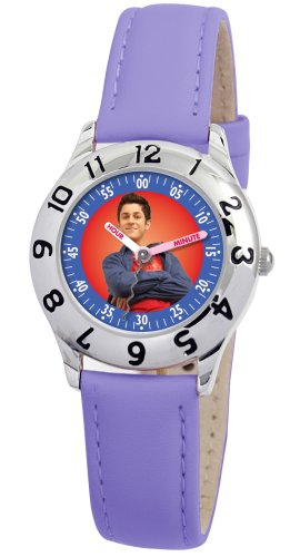 Disney Wizards of Waverly Kids' D853S402 Justin
