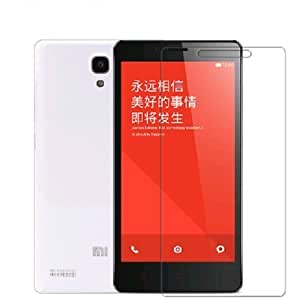 Best Buy tempered glass screeen guard protector for Xiaomi Redmi note/Note 4G
