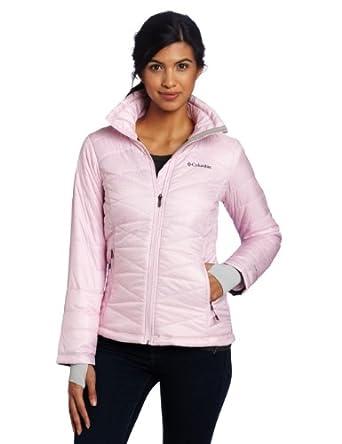 哥伦比亚Columbia 美女热反射保暖棉服 2色 Mighty Lite II  $49.5
