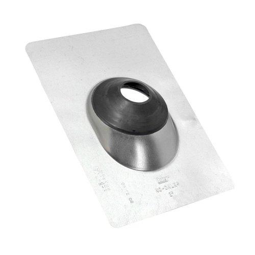 Oatey 12946 Aluminum Standard Base Flashing, 3-Inch