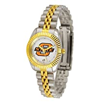 "Oklahoma State Cowboys NCAA ""Executive"" Ladies Watch"