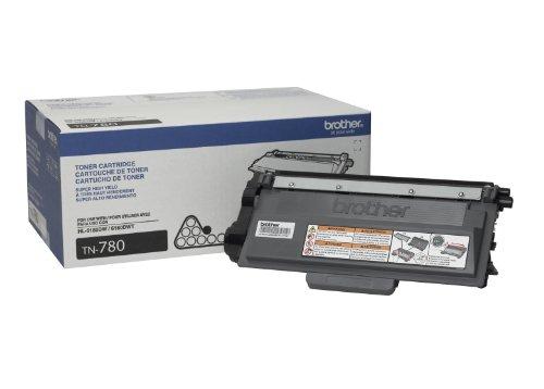 Brother Printer Tn780 Super High Yield Toner Cartridge