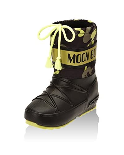 MOON BOOT Stivale Pod Jr Military