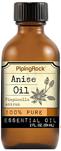 Anise Star Essential Oil 2 fl oz (59 ml) 100% Pure -Therapeutic Grade
