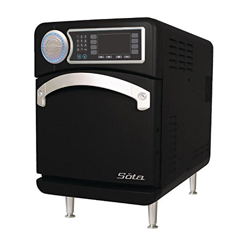 TurboChef The Sota Heavy Duty Electric Oven Commercial Kitchen Restaurant Cafe