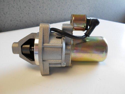 Stens Part #435-907, Mega-Fire Electric Starter
