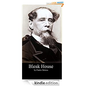 Bleak House: Premium Edition (Table of Conte