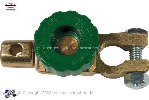 NORDEC-Batterie-Polklemme-m-Unterbrecher-Diebstahlschutz