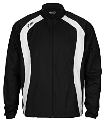 Buy Asics Caldera Mens Athletic Lightweight Jacket by ASICS