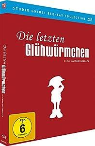 Die letzten Glühwürmchen (Studio Ghibli Blu-ray Collection) [Blu-ray]