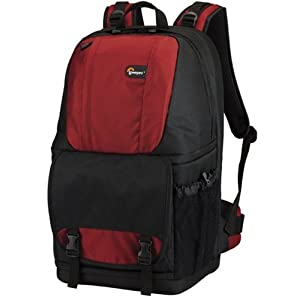 Lowepro Fastpack 350 - Red