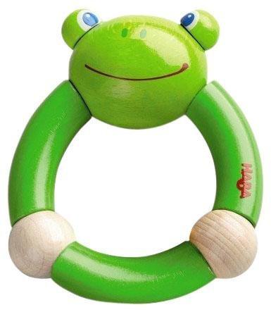 Haba Croaking Frog