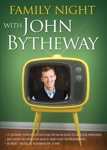 DVD : Family Night With John Bytheway