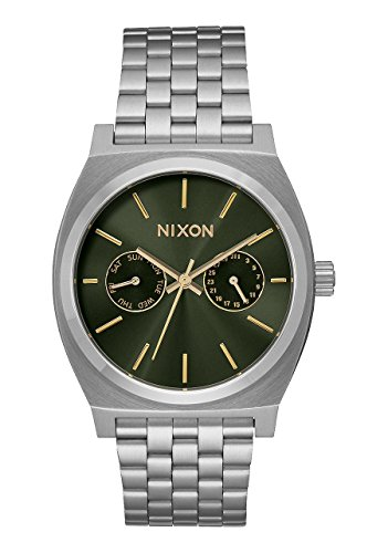 nixon-time-teller-deluxe-olive-sunray-fall-winter-16-17-one-size
